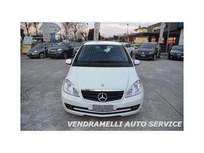 usata Mercedes A160 CLASSE ABlueEFFICIENCY Executive