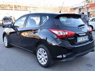usata Nissan Pulsar 1.5 dci Visia 110cv E6