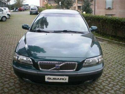 usata Volvo V70 2.4i 20V (140CV) cat Optima **GPL**