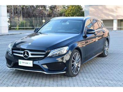 used Mercedes C220 C 220 d S.W. Auto Premium Plusd S.W. Auto Premium Plus