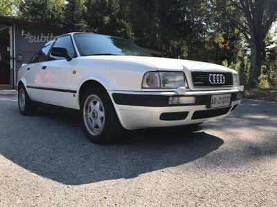 usado Audi 80 2.0 16v quattro Asi bianco perla 1992