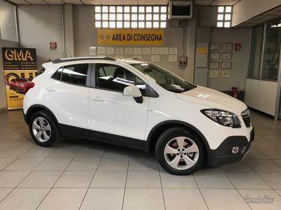 usado Opel Mokka 1.6 CDTI Ecotec 136CV 4x2 S&S Ego