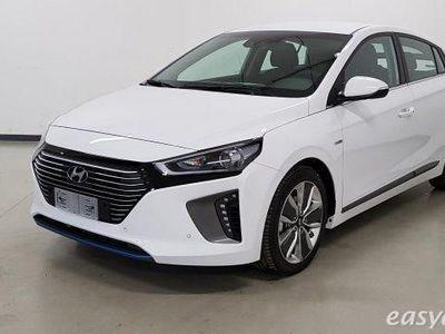 used Hyundai Ioniq 1.6 Hybrid DCT Style rif. 10079341