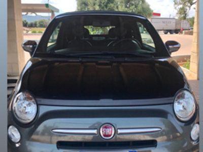 gebraucht Fiat 1200 500 1.2 GQ