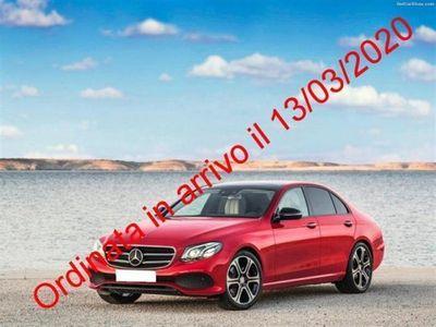 usata Mercedes E63 AMG E 63 AMG4MATIC+ AMG S DEL 2019