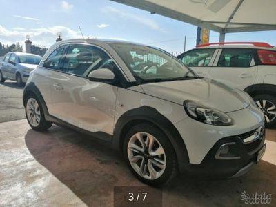 gebraucht Opel Adam Rocks - 2018