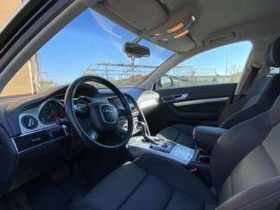 usata Audi A6 2.7 V6 TDI 190 CV F.AP.