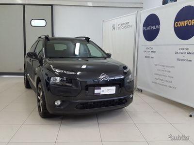 used Citroën C4 Cactus - 2017