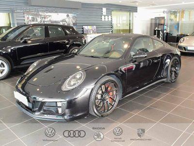 used Porsche 911 Carrera 4 GTS Carrera coupe 3.0