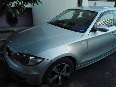 usata BMW 120 Serie 1 (E87) cat 5 porte Attiva DPF