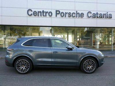 usata Porsche Cayenne S (new)