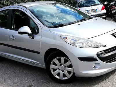 usado Peugeot 207 1.4 GPL Full 2009