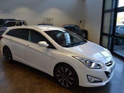 usado Hyundai i40 1.7 crdi Business 136cv
