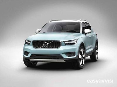 brugt Volvo XC40 D4 AWD Geartronic Momentum rif. 10872175