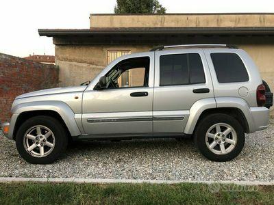 usata Jeep Cherokee 140000 km