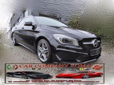 usata Mercedes CLA220 Classe220 (cdi) D 7g-dct Amg Line Usato