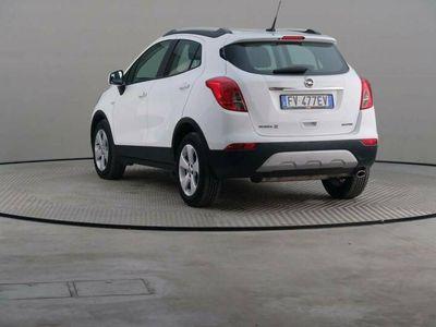 usata Opel Mokka X 1.4t Business Gpl-Tech 140cv 4x2 Mt6