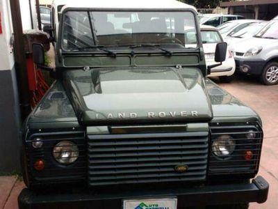 brugt Land Rover Defender -
