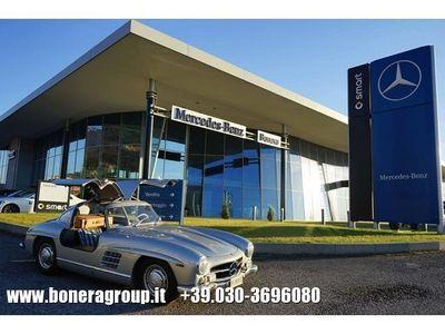 gebraucht Mercedes CLA220 d S.W. Automatic Sport rif. 7343712