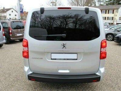 usata Peugeot Traveller BlueHDi 180 S