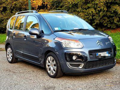 usata Citroën C3 Picasso 1.6 HDi 90 Business Bollo pagato, Gomme nuove