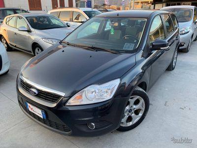 usata Ford Focus 1.6 TDCi 110 CV SW Titanium- 2009