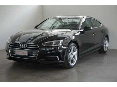 usata Audi A5 SPB 2.0 TDI 190 CV ultra S tronic Business+NAVI PL