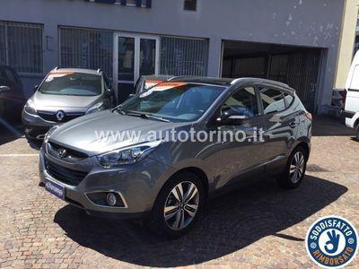 used Hyundai ix35 IX351.7 crdi Go! Brasil 2wd