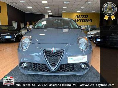 usata Alfa Romeo MiTo MiTo1.3 JTDm 95 CV S&S Urban