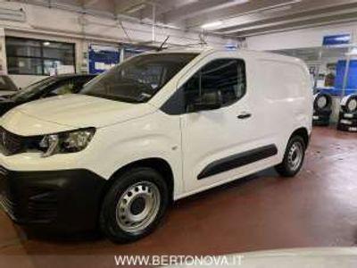usata Peugeot Partner BlueHDi 100 S&S PC Furgone Premium KM0 Diesel