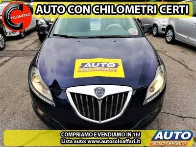 usata Lancia Delta 1.6 MJT DPF Platino