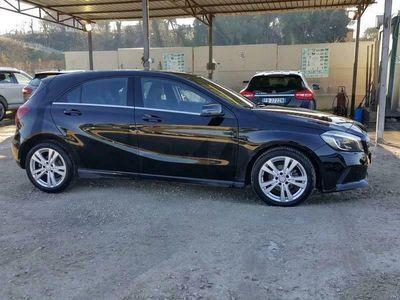 usata Mercedes A180 Classe Ad Sport 5 PORTE BERLINA
