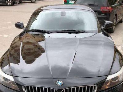 usata BMW Z4 sDrive35i