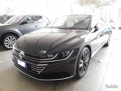 brugt VW Arteon Arteon Serie 1 (2017)Business 2
