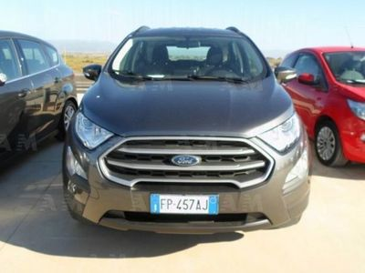 used Ford Ecosport 1.5 TDCi 100 CV Start&Stop Business rif. 10797191