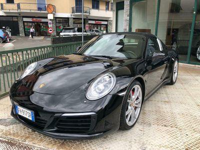usata Porsche 991 Targa911 3.0 4S