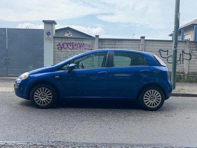 usata Fiat Punto Evo 1.2 5 porte S