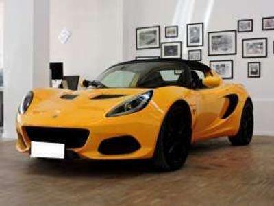 usata Lotus Elise 1.6 SPORT Benzina