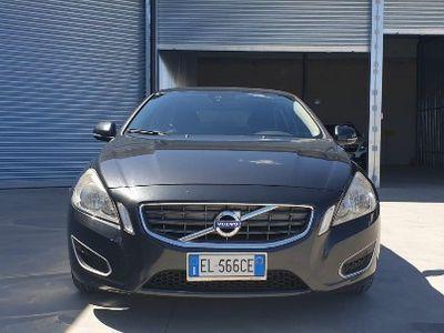 used Volvo V60 1.6 tdi full optional 2011