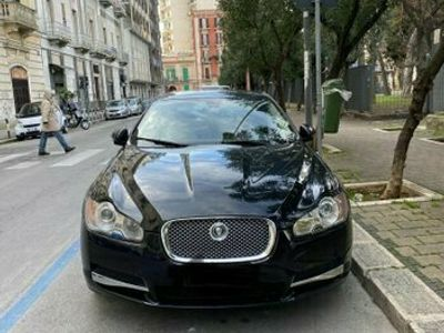 usata Jaguar XF 3.0 V6 Premium Luxury