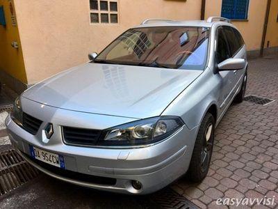 used Renault Laguna 1.9 dci s.w navi-xeno-pelle diesel