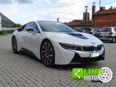 begagnad BMW i8 i8 Coupé