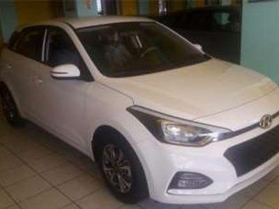 usata Hyundai i20 2ª serie 1.2 5 porte Tech Benzina