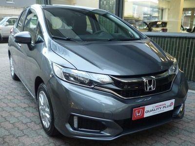 used Honda Jazz 1.3 COMFORT NAVI ADAS