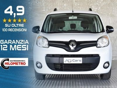 usado Renault Kangoo 1.5 dCi 90CV 5 porte Stop & Start Limited N1