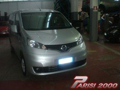 usata Nissan Vanette 1.5 Dci 110 Cv Acenta Usato