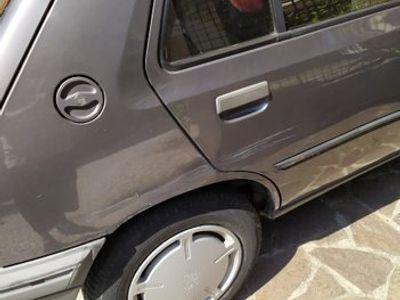 usata Peugeot 205 - 1986