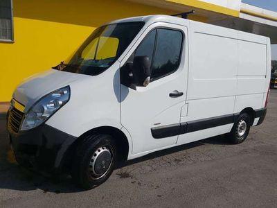 usata Opel Movano 35 2.3 CDTI 125CV PM FWD Cabinato