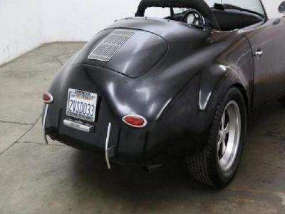 used Porsche 356 356