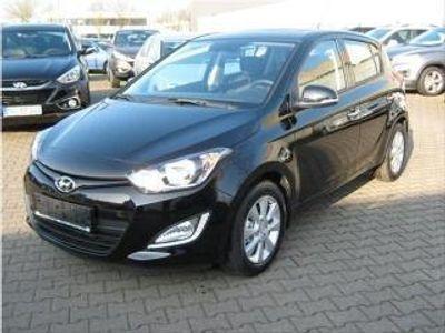 usata Hyundai i20 usata 2014